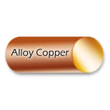 Bare Alloy copper wire