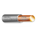 Nickel Plated Alloy Copper Wire